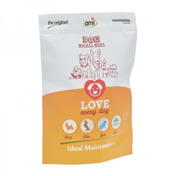 Love Every Day Small Size Hunde Trockenfutter, 600g - Ami
