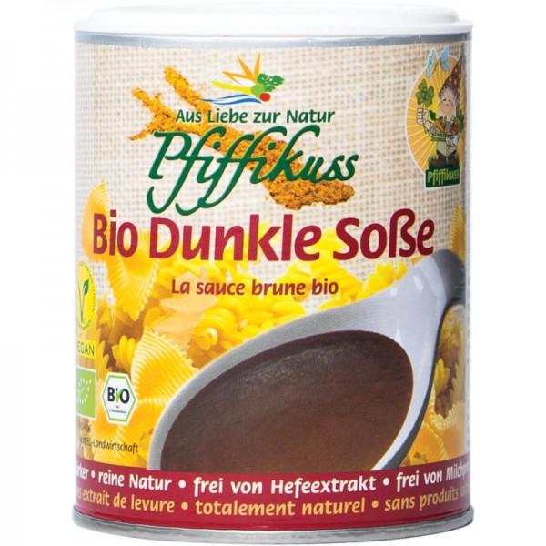 Dunkle Sosse Bio, 150g - Pfiffikuss