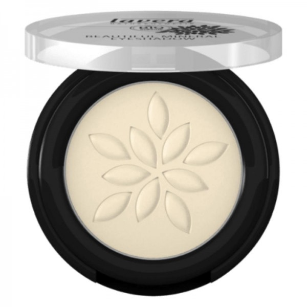 Beautiful Mineral Eyeshadow Matt'n Cashmere 17, 2g - Lavera