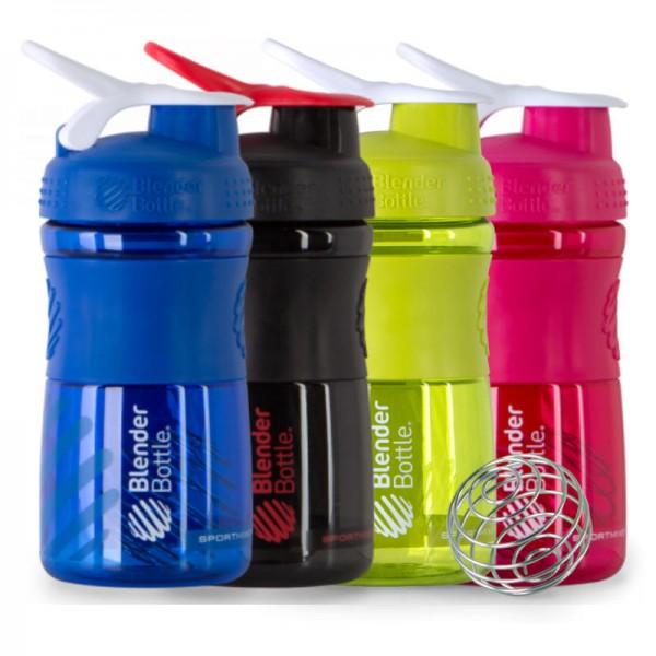 Sport Shaker, 591ml - Blender Bottle