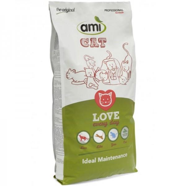 Love Every Day Katzen Trockenfutter, 7.5kg - Ami