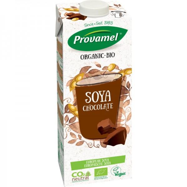 SOYA Chocolate Drink Bio, 1L - Provamel