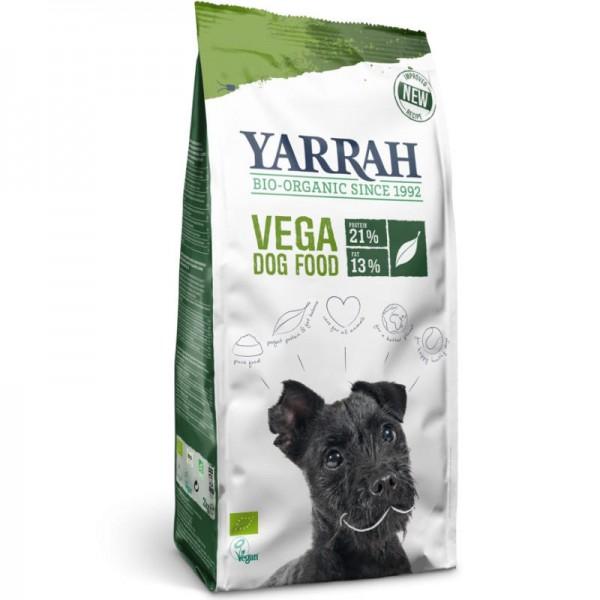 Hundefutter Vega trocken Bio, 10kg - Yarrah