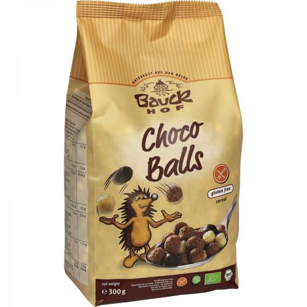 Choco Balls Frühstück Bio, 300g - Bauckhof