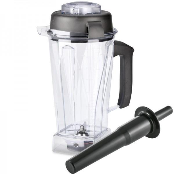 Zusätzlicher NASS-Mixbehälter 2 Liter (nur passend für TNC 5200), Vitamix