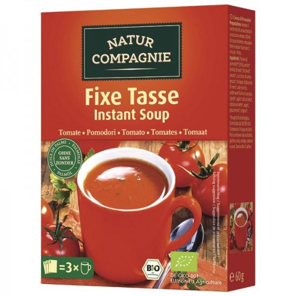 Fixe Tasse Tomate Bio, 3x20g - Natur Compagnie