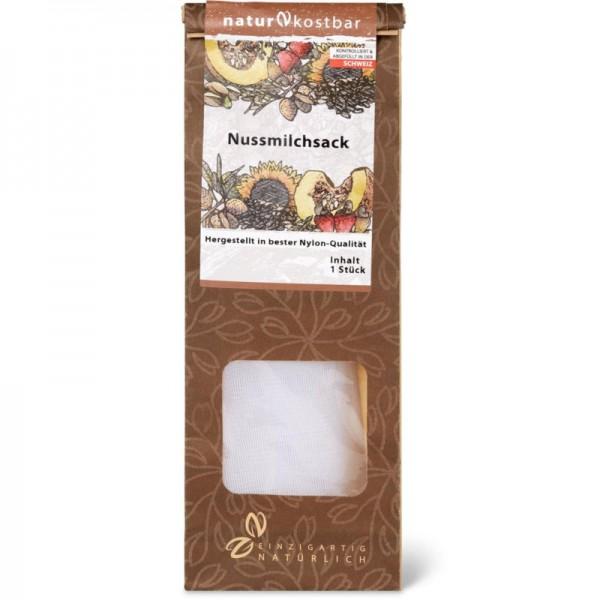 Nussmilchsack, 1 Stück - Naturkostbar