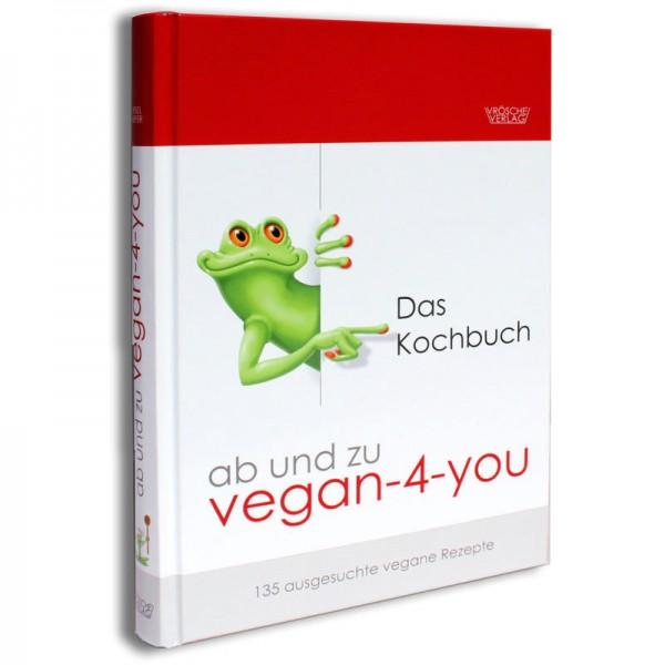 ab und zu vegan-4-you - Ursel Kiefer