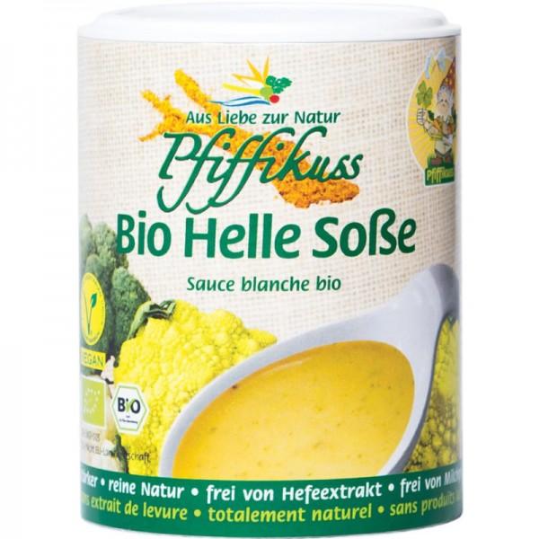 Helle Sosse Kräuter Bio, 150g - Pfiffikuss