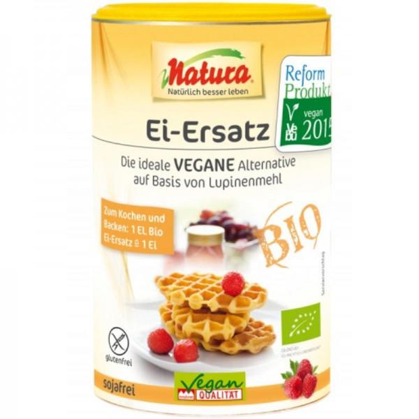 Ei-Ersatz Dose Bio, 175g - Natura