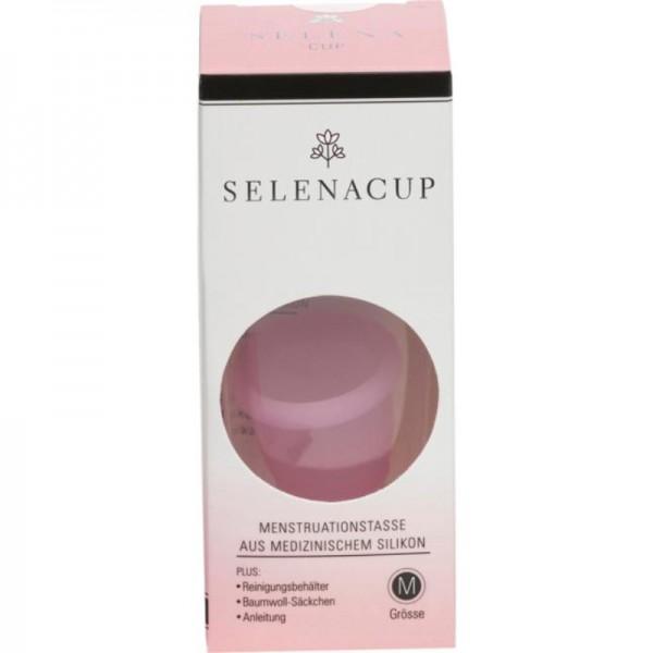 Menstruationstasse Grösse M, 1 Stück - Selenacup
