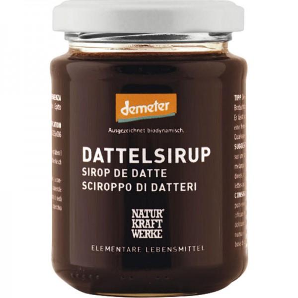 Dattelsirup Bio, 300g - Natur Kraft Werke