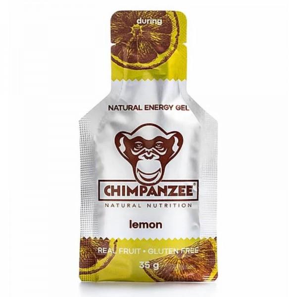 Energy Gel Lemon Bio, 35g - Chimpanzeee