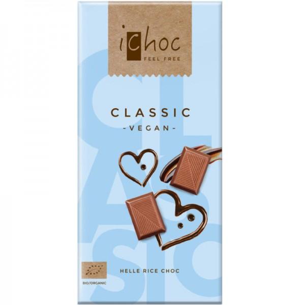 iChoc Classic Bio, 80g - Vivani