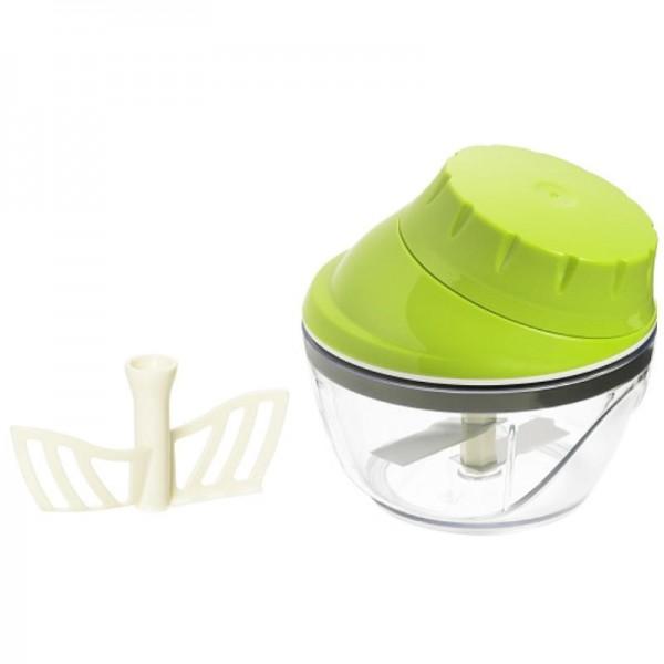 Mini Chopper grün, 1 Stück - Lurch