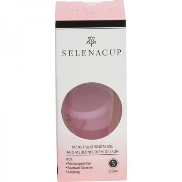 Menstruationstasse Grösse S, 1 Stück - Selenacup