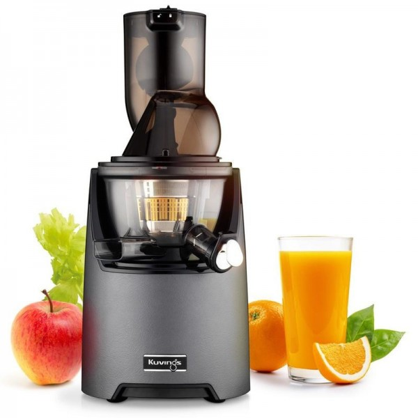 Whole Slow Juicer EVO820, Kuvings