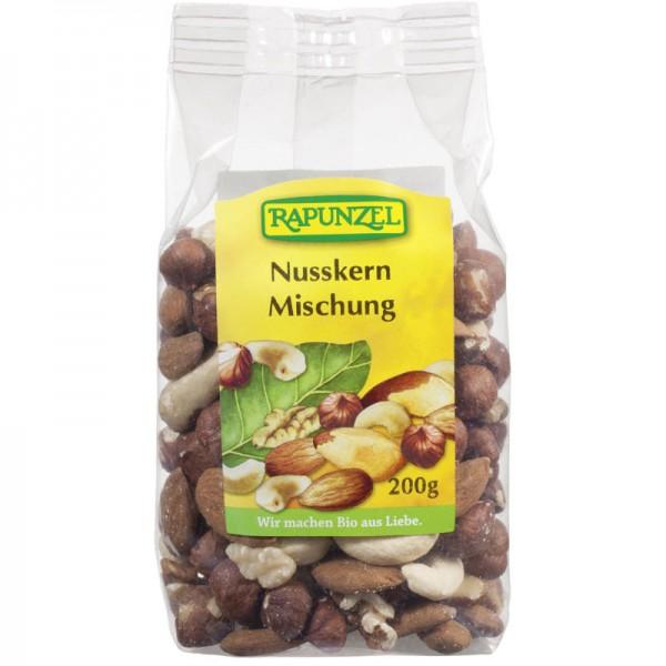 Nusskern Mischung Bio, 200g - Rapunzel