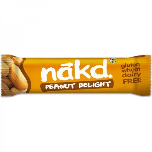 Peanut Delight Bar, 35g - nakd
