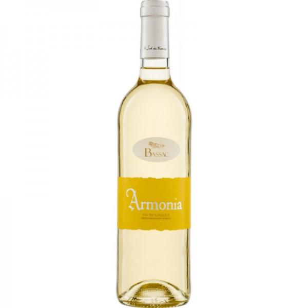 Armonia Blanc, Bio Domaine Bassac 2017