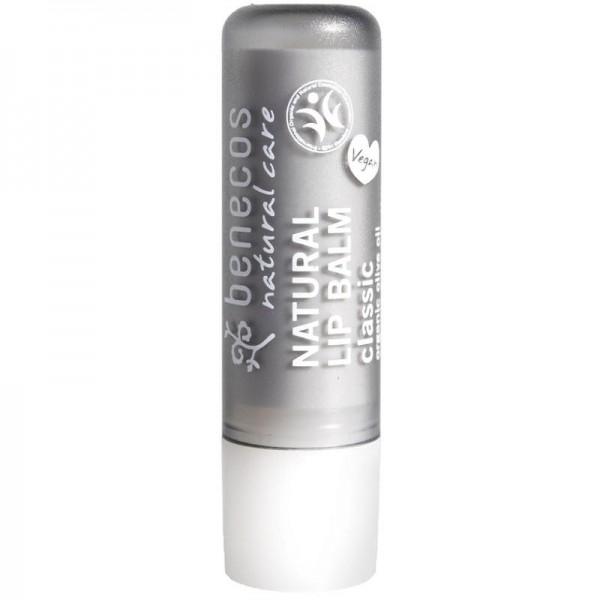 Natural Lip Balm classic, 4.8g - Benecos