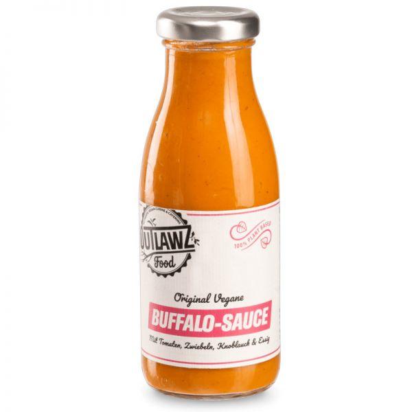 Buffalo Sauce, 200ml - Outlawz Food