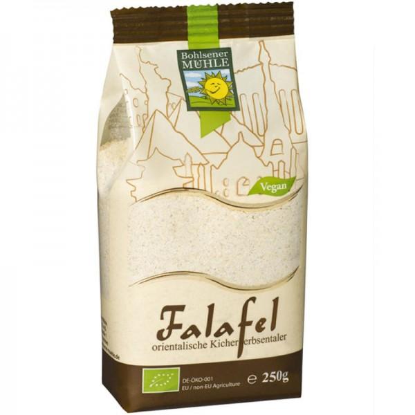 Falafel Bio, 250g - Bohlsener Mühle