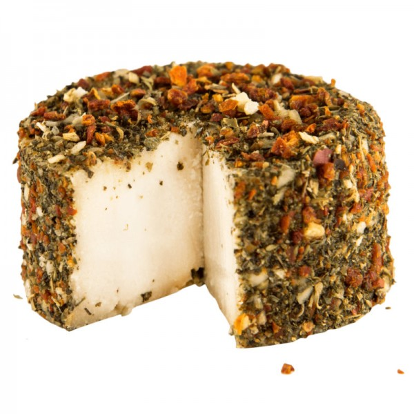 Free-the-Cow Fresh Greek Style Bio, 115g - New Roots