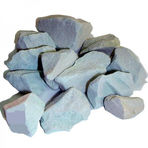 Zeolith-Mineralsteine, 300g - Pure Water Pot
