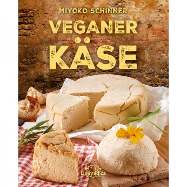 Veganer Käse - Miyoko Schinner