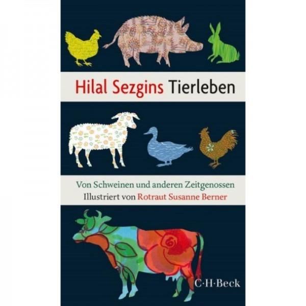 Tierleben - Hilal Sezgin