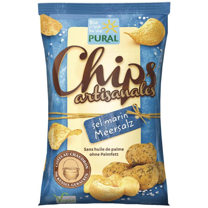 Chips Gesund