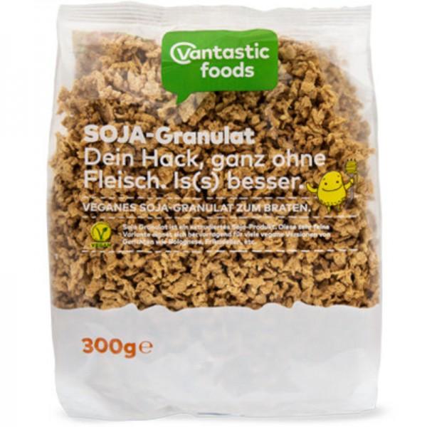 Soja Granulat, 300g - Vantastic Foods