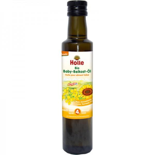 Baby-Beikost-Öl Bio, 250ml - Holle
