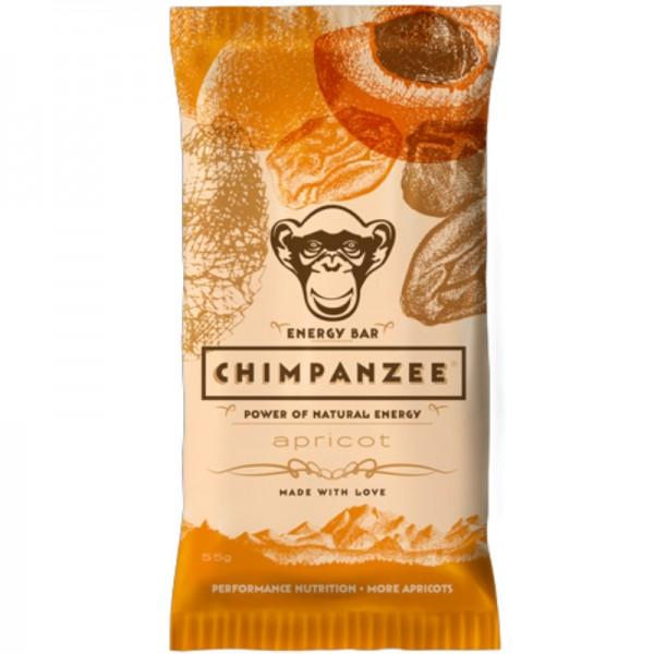 Energy Bar Apricot, 55g - Chimpanzee