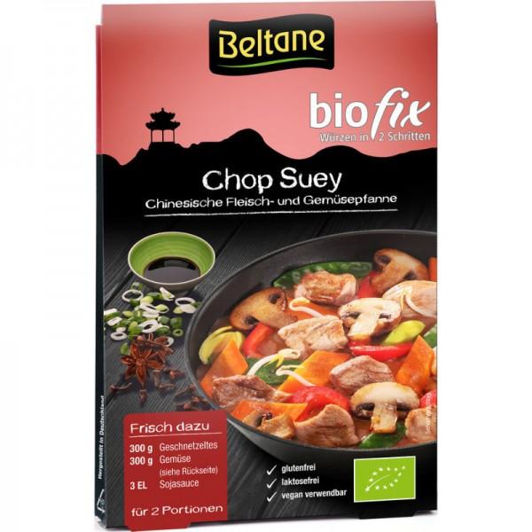 Chop Suey Biofix Würzmischung Bio, 21,3g - Beltane