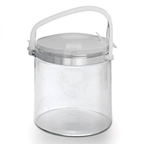 Auffangbehälter Glas (einzeln), Waterwise