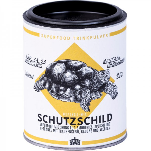 Schutzschild Superfood Defense-Mix Bio, 100g - Berlin Organics