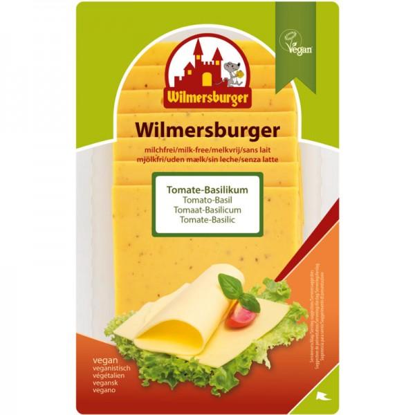 Scheiben Tomate-Basilikum, 150g - Wilmersburger