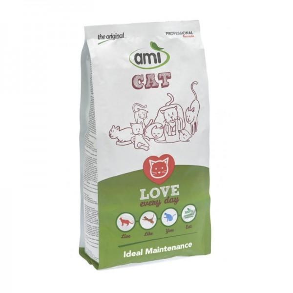 Love Every Day Katzen Trockenfutter, 1.5kg - Ami