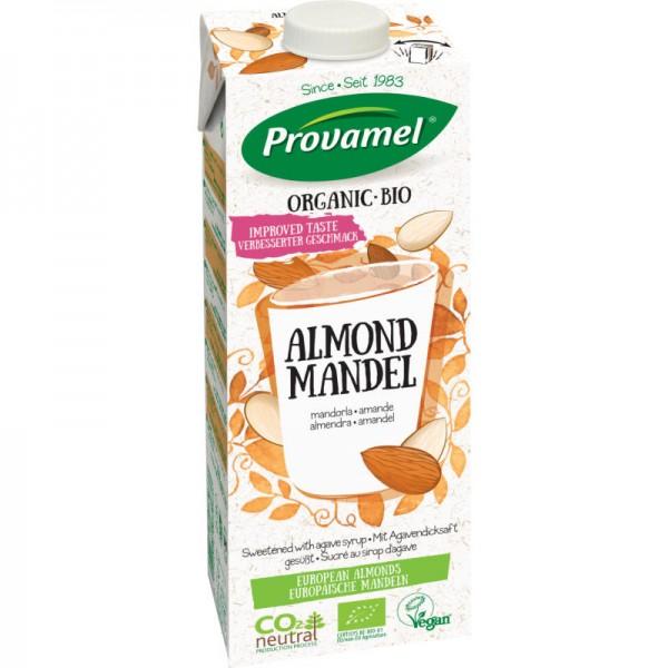 Mandel Drink Bio, 1L - Provamel