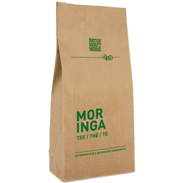 Moringa Tee Bio, 40g - Natur Kraft Werke