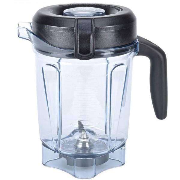 Zusätzlicher NASS-Mixbehälter 2 Liter (nur passend für Pro 300 / Pro 750), Vitamix