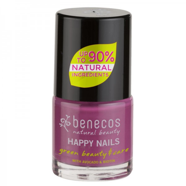 Nail Polish my secret, 5ml - Benecos