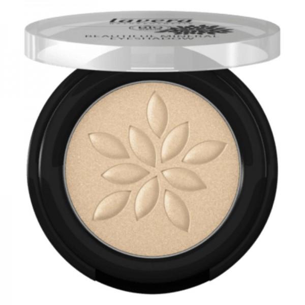 Beautiful Mineral Eyeshadow Golden Glory 01, 2g - Lavera