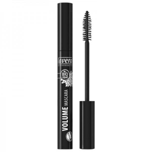 Mascara Volume Brown, 9ml - Lavera