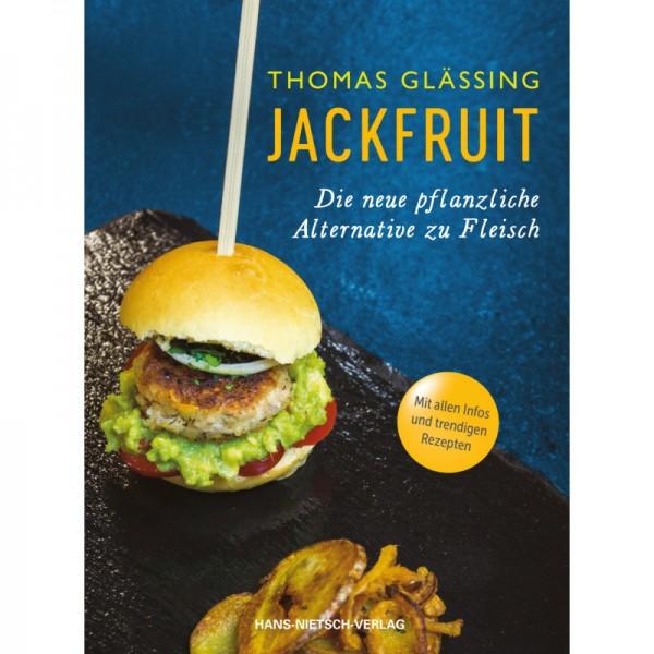 Jackfruit die neue pflanzliche Alternative zu Fleisch - Thomas Glässing