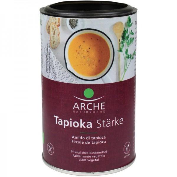 Tapioka Stärke glutenfrei Bio, 200g - Arche