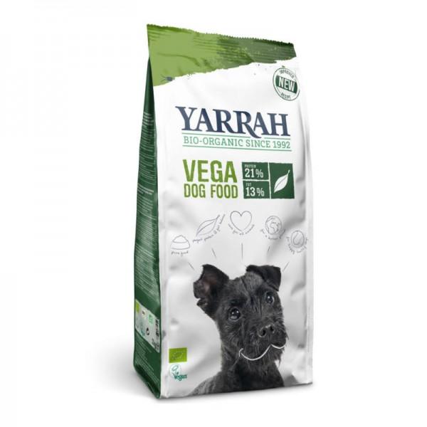 Hundefutter Vega trocken Bio, 2kg - Yarrah