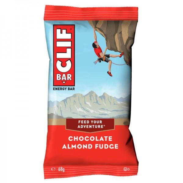 Chocolate Almond Fudge Riegel, 68g - Clif Bar